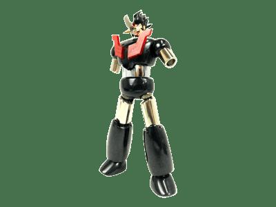 ロボットフィギュア