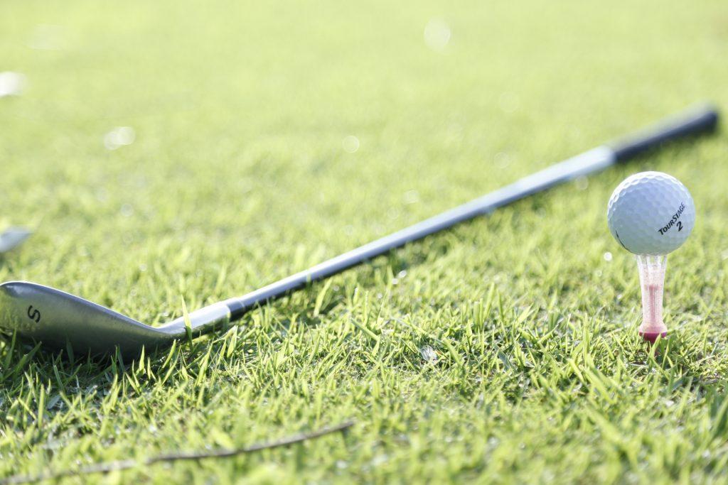 ゴルフクラブのごみの区分は?