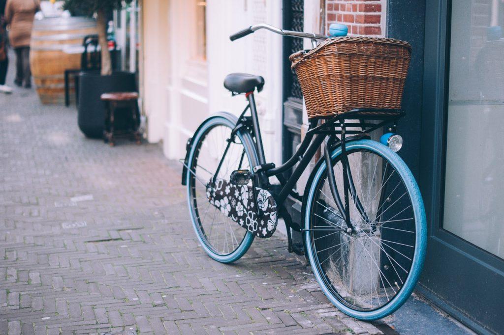 自転車処分方法7選|防犯登録抹消手続き・無料で廃棄できる?