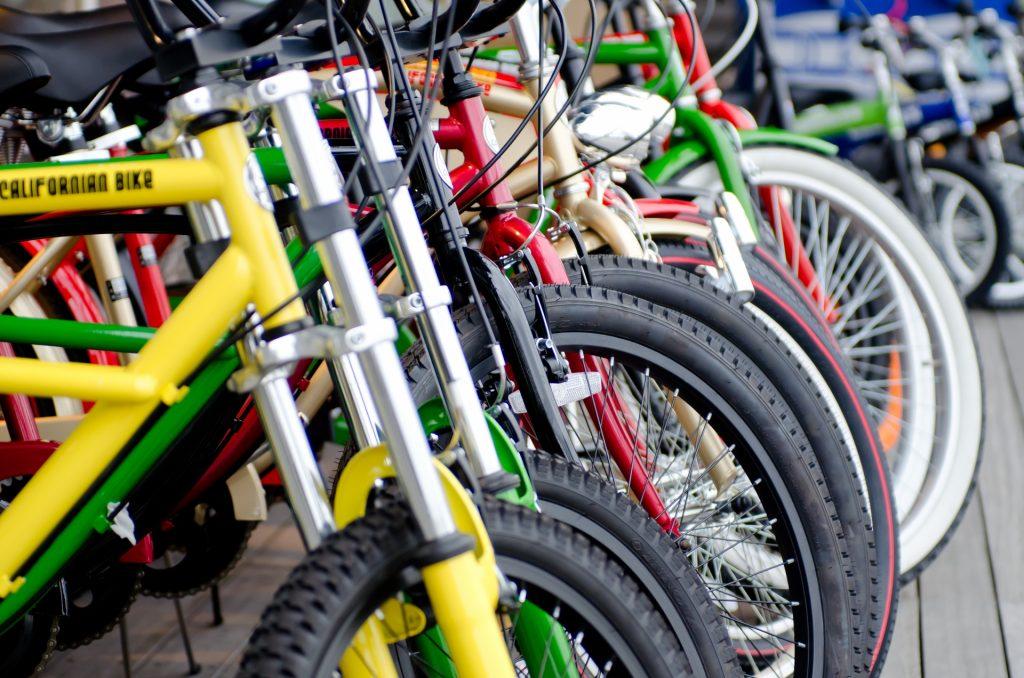 7つの自転車の廃棄・処分方法