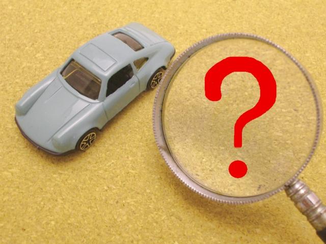 新しい車購入の際に下取りに出す方法