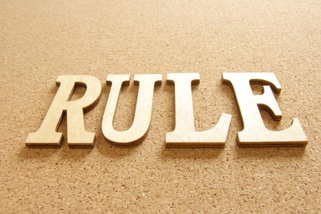 粗大ごみを出すときのルール・注意点
