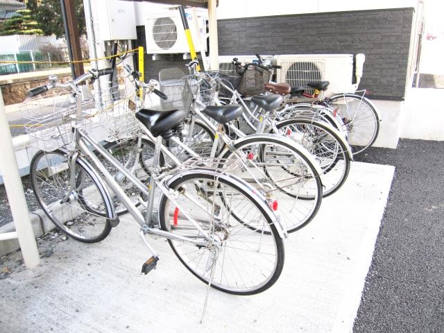 自転車と布団の処分