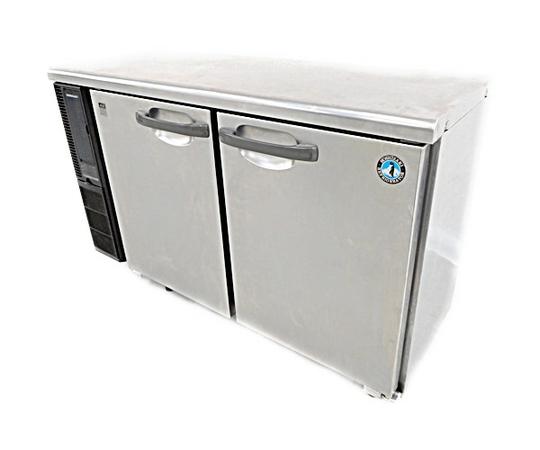 業務用冷蔵庫の買取対象見極め