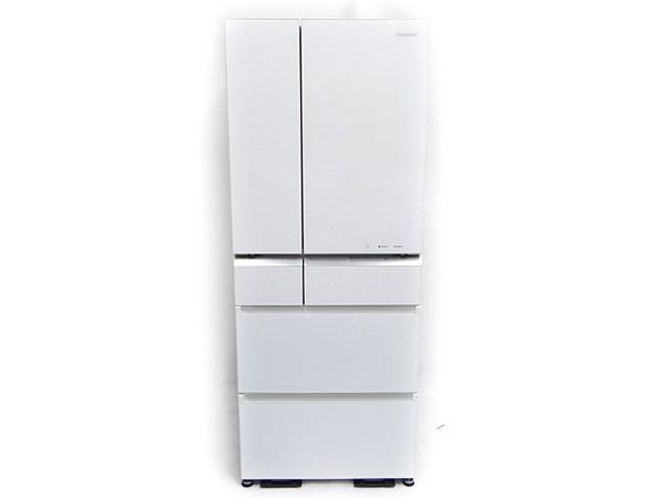 パナソニック エコナビ冷蔵庫