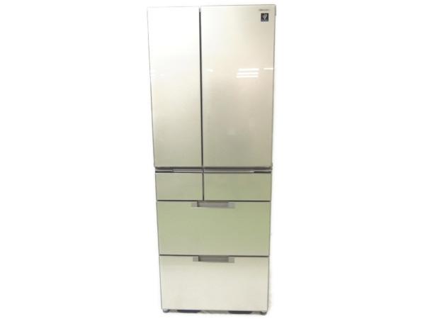 シャープ プラズマクラスター冷蔵庫