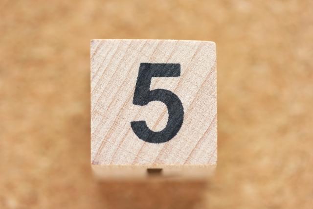 タブレットを処分する前にやっておきたい5つのこと