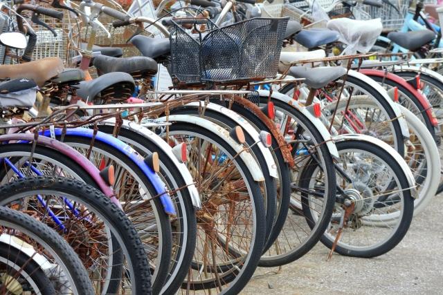 専門店での買取が難しい自転車の特徴