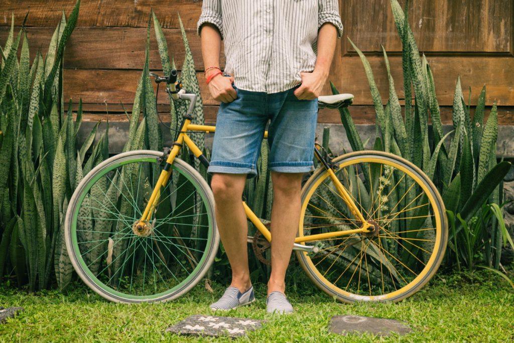 自転車を買い取ってもらう手段