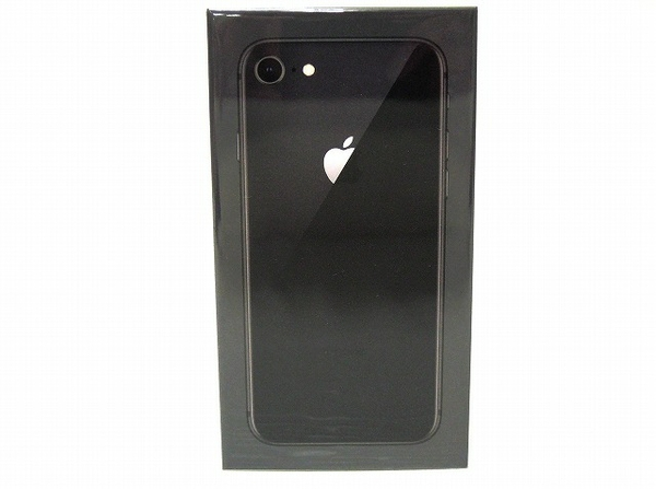 iPhone8は約5万円