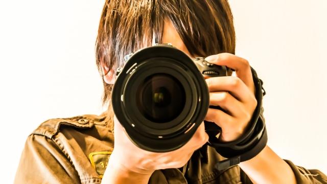 キャノンのカメラの買取価格を上げる5つの方法とは?