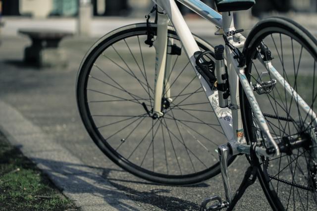 クロスバイク売却する前に確認したい情報