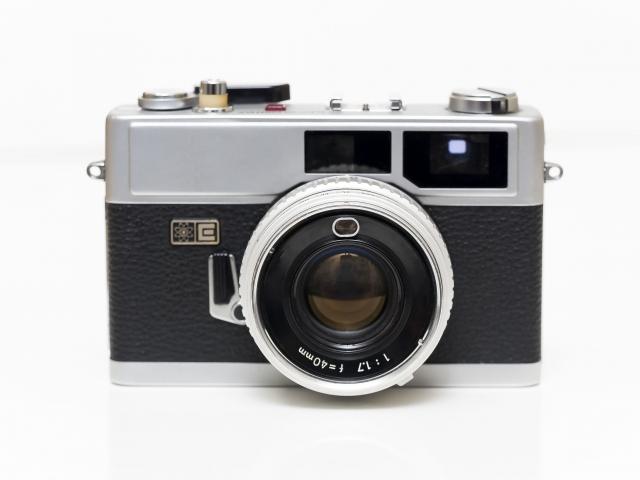 フィルムカメラおすすめ売却方法