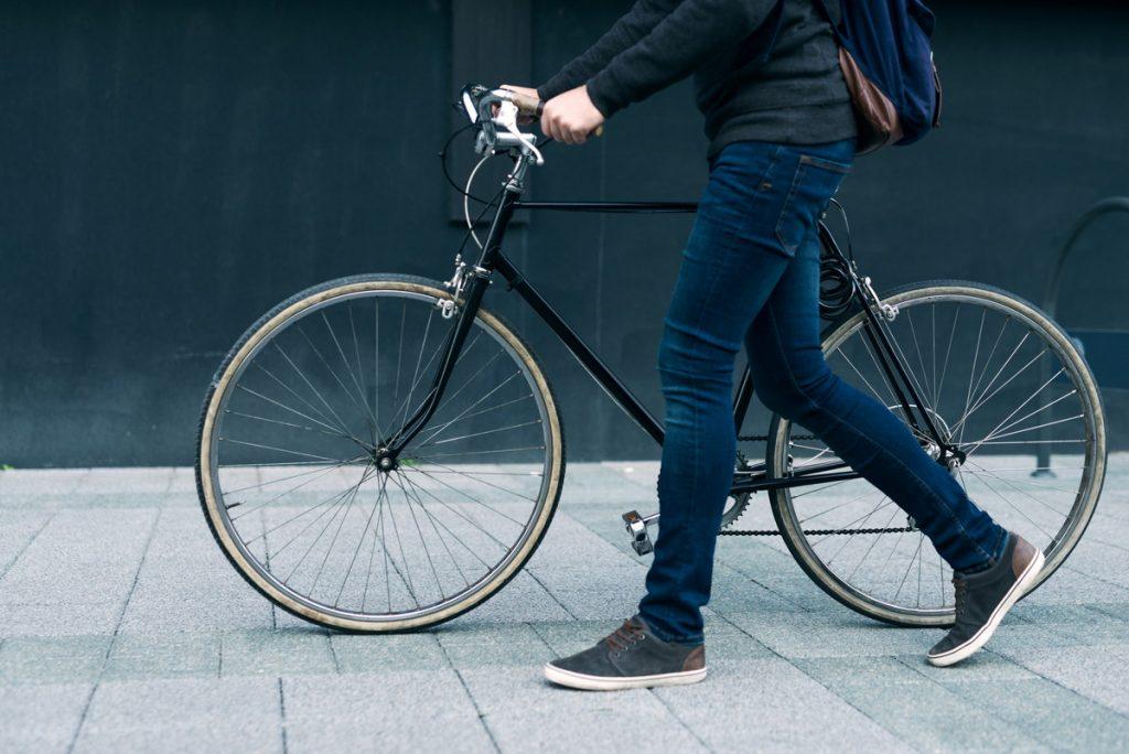 より高くクロスバイクを売却するために