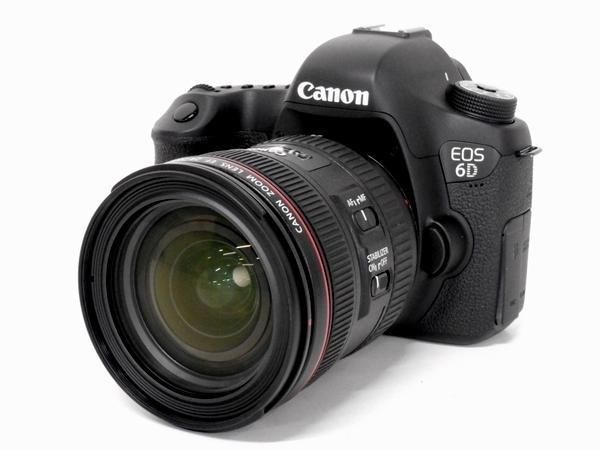 【キヤノンカメラの買取】相場比較&高値で売れるコツとは?