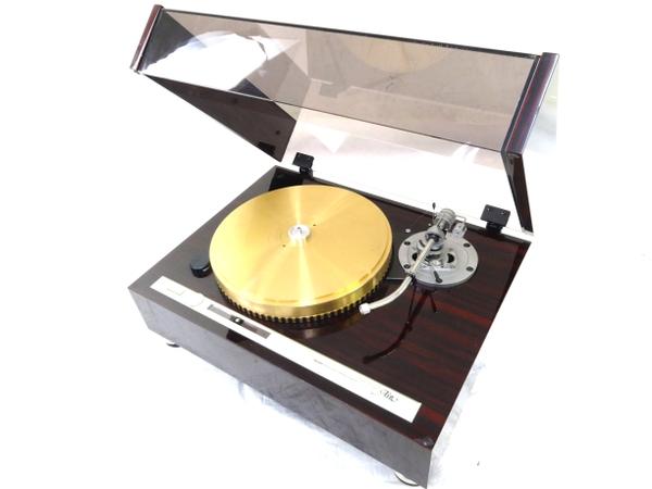 MICROのレコードプレーヤーの場合2万円~20万円