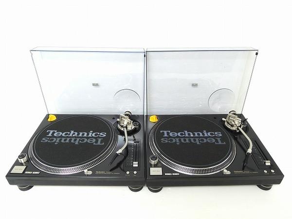 Technicsのレコードプレイヤーの場合は3万2,000円~6万6,000円