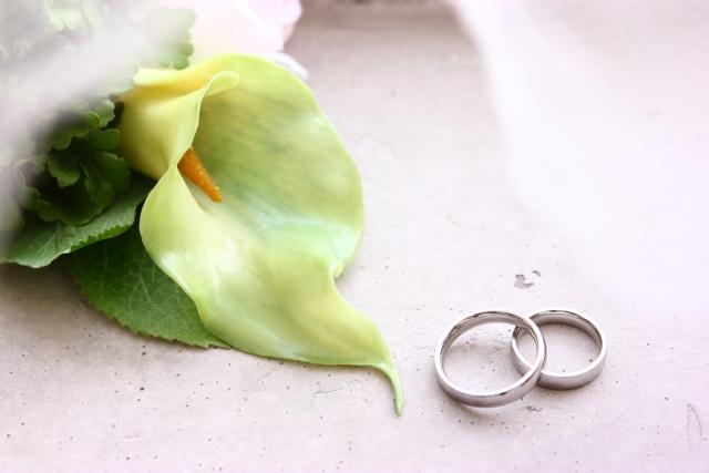 結婚指輪を高価買取してもらうための手段