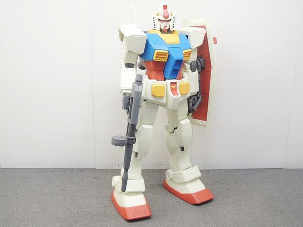 HY2M 112 ガンダムRX-78-2 アニメーションカラーバージョン