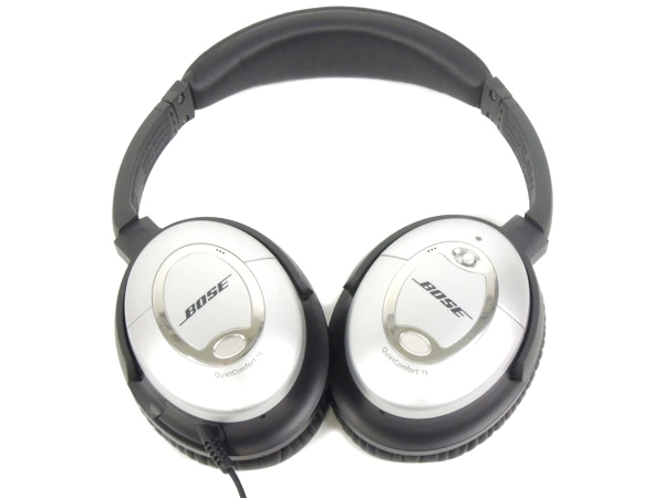 BOSE QUIETCOMFORT15