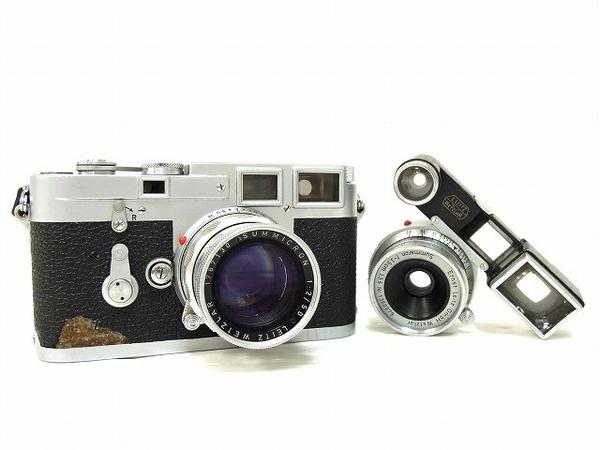 フィルムカメラは4~5万円