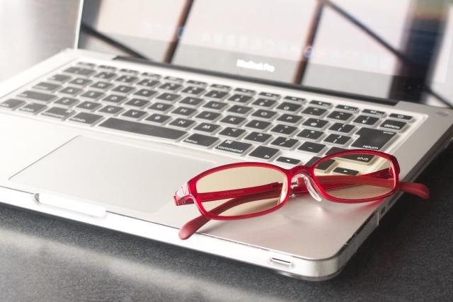 眼鏡を処分ではなく買取に出す方法
