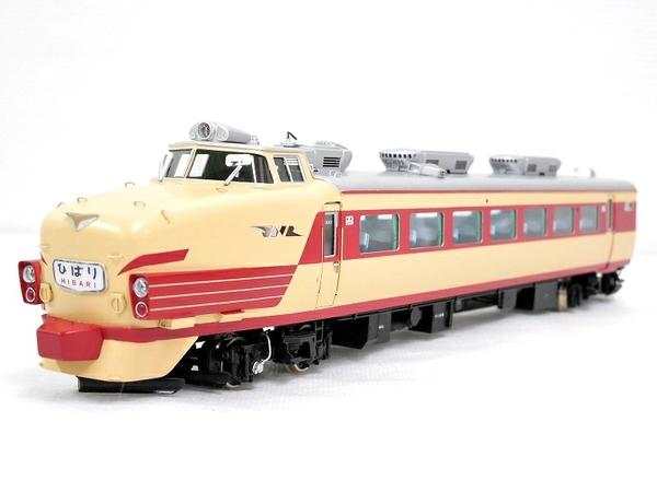 モデッロセッテ 485系 7両セット