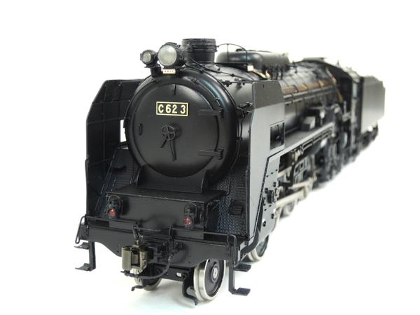 モデロセッテ C62形3号機