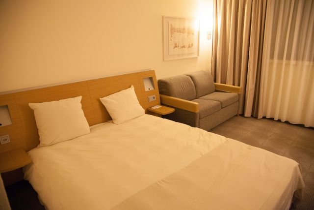 ベッドやソファなどの大型家具の処理手数料
