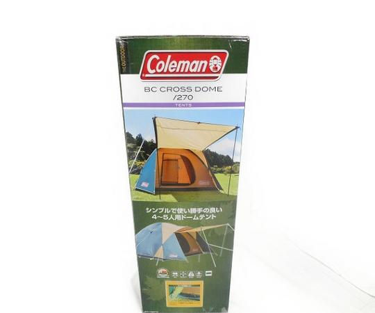 コールマン、スノーピーク、ロゴスのテントなら5千円~3万円
