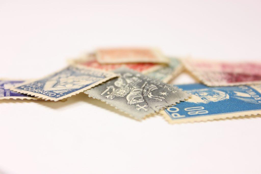 高く売れる切手とはどんなもの?