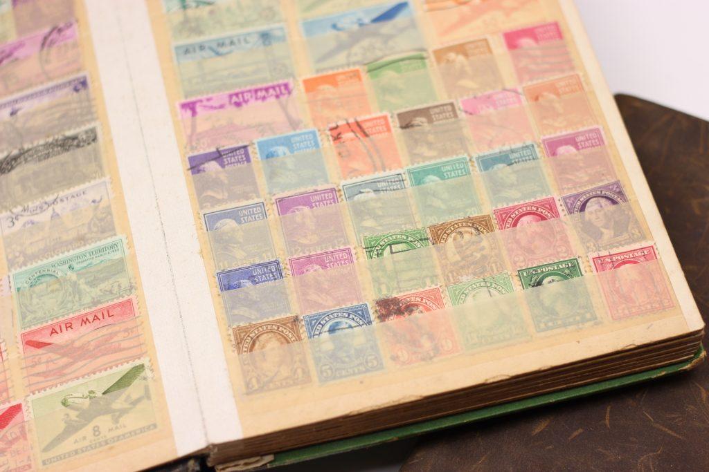 切手コレクションを高く売るためのコツ