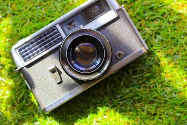 おさらい!カメラの最適な売却方法
