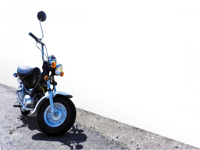 バイクの廃車手続きの方法