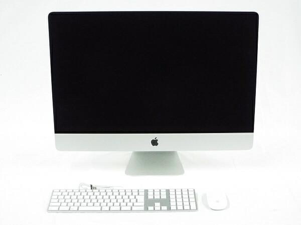 iMac 27-inch 2015