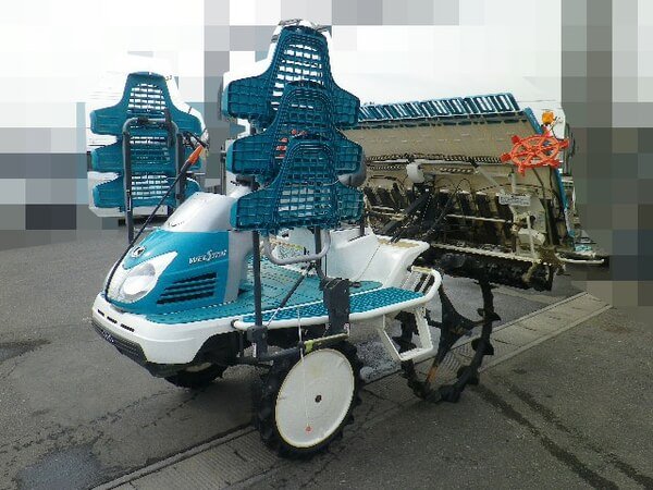 クボタ SPU650R