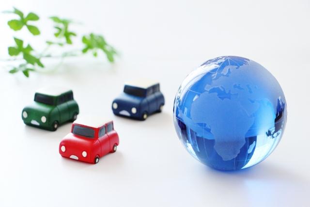 リセールバリューを利用して自動車の実質コストを抑えられる?