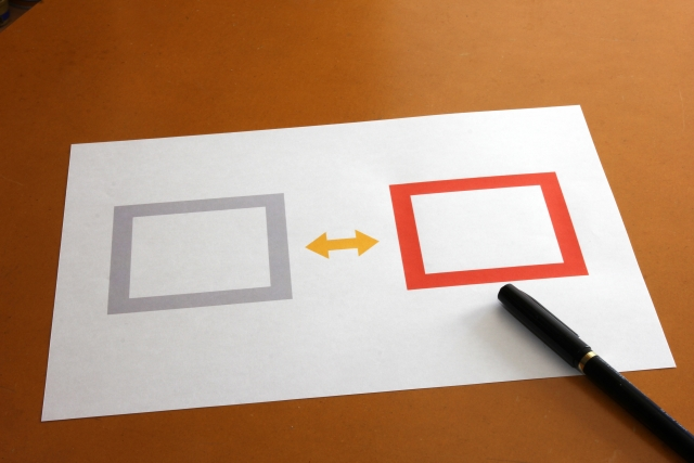 住民票と戸籍の違いとは?