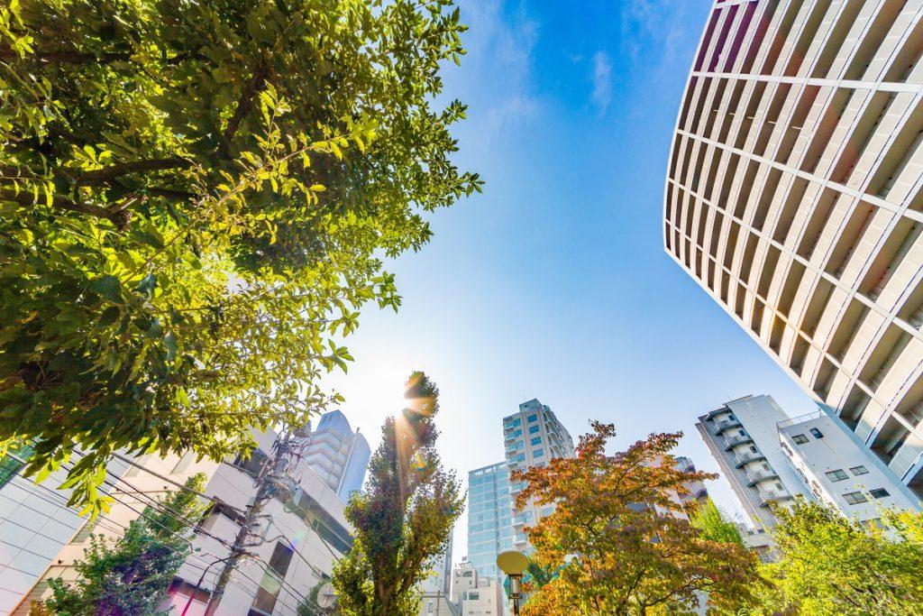 2022年に都市部でマンション価格下落が予想される