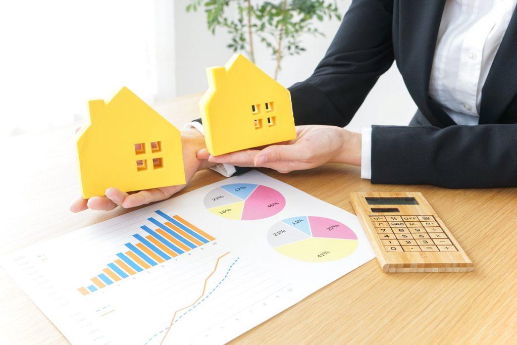 古家を売却する方法