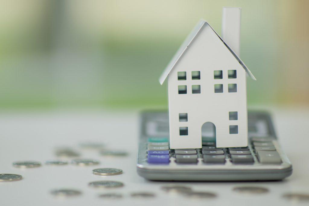 住宅ローンが残っている場合の不動産の財産分与