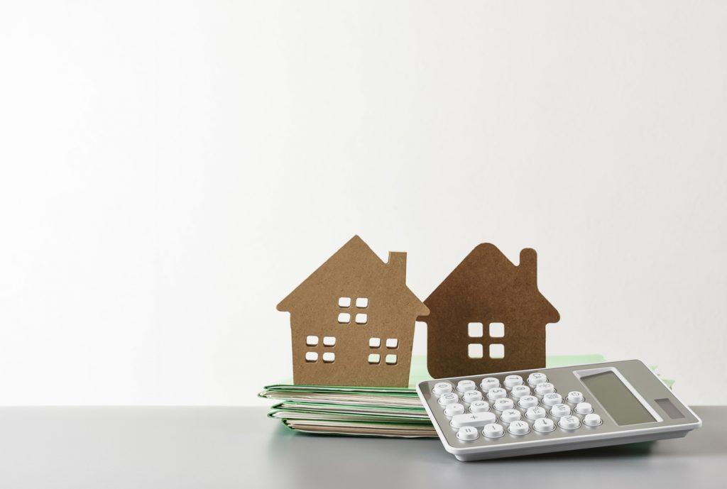 長期譲渡所得の税額を計算する方法と計算例