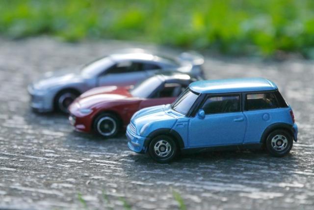 車検費用の勘定科目