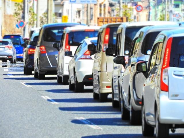 車検に関する基本事項