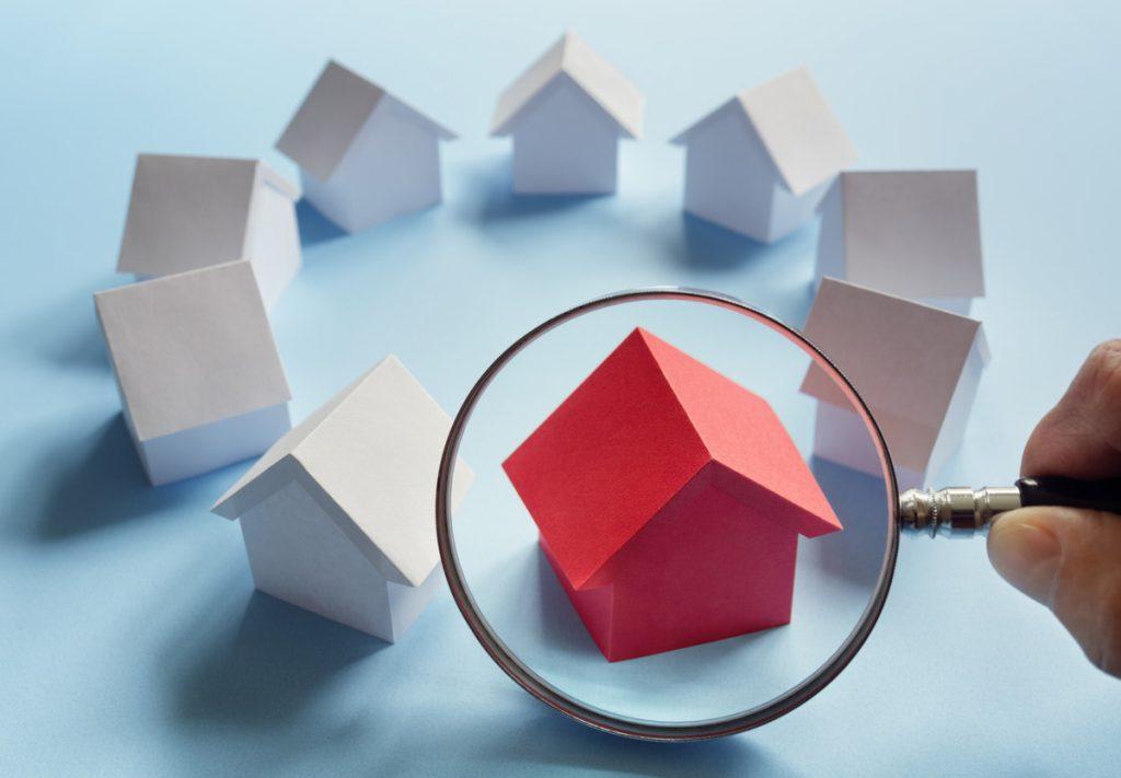 空き家の固定資産税の納付について