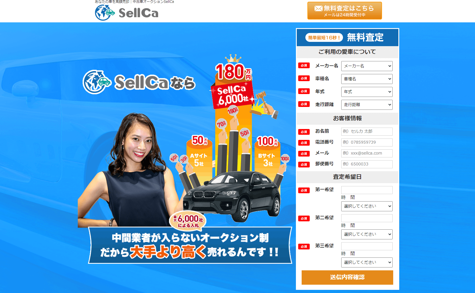 SellCa