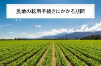 【解説】農地転用手続きにかかる期間|法的規制や手続きの流れ