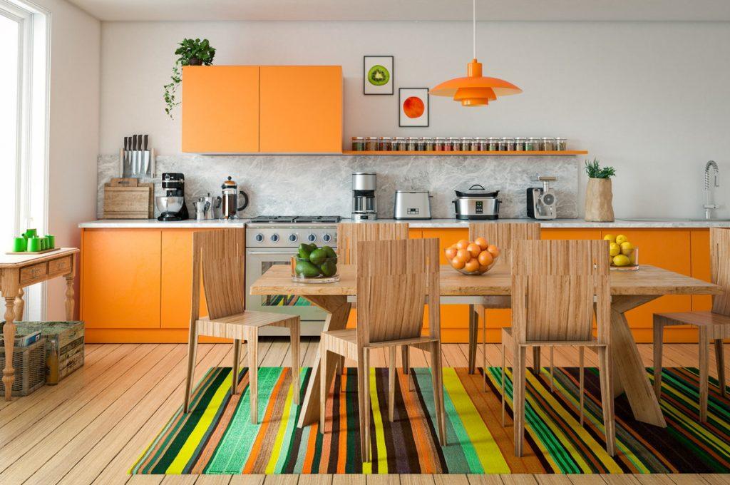 築年数の古いアパートも工夫次第で暮らしやすい家になる<