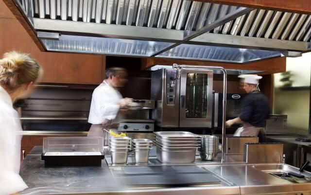 厨房機器の替え時、耐用年数は?
