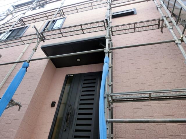 外壁塗装に使われる塗料の基礎知識